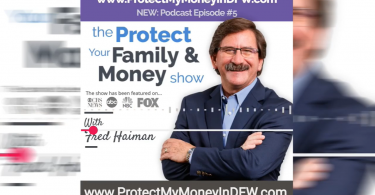 EPISODE #5- NEW The Essentials Of Reducing The Time, Cost & Stress Of Probate