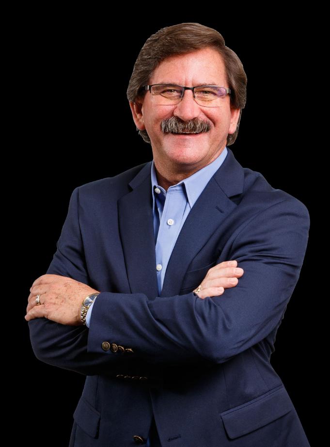 Attorney Fred Haiman - Estate Planning Attorney Frisco Texas