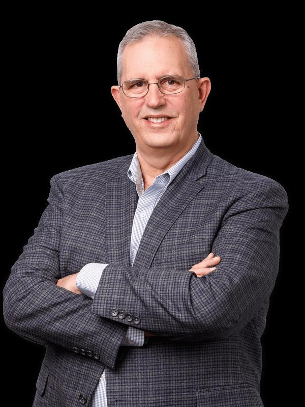 Dallas-Fort Worth Estate Planning Attorney Rex L. Hogue
